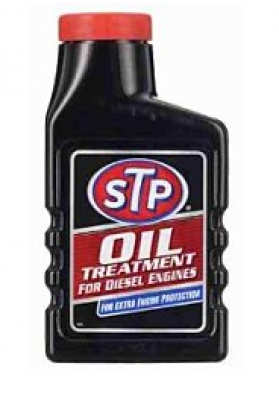 Aditiv do motoroveho oleja STP OIL TREATMENT 300ML